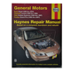 1AMNL00020-Haynes Repair Manual