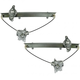 1AWRK00040-Window Regulator Pair