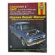 1AMNL00017-Haynes Repair Manual