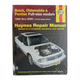 1AMNL00015-Haynes Repair Manual