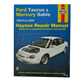 1AMNL00014-1996-05 Ford Taurus Mercury Sable Haynes Repair Manual