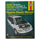 1AMNL00012-Haynes Repair Manual