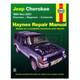 1AMNL00011-Jeep Haynes Repair Manual