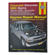 1AMNL00006-Haynes Repair Manual