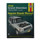 1AMNL00009-1993-04 Jeep Grand Cherokee Haynes Repair Manual