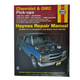 1AMNL00001-Haynes Repair Manual