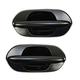1ADHS00805-1999-04 Honda Odyssey Exterior Door Handle Rear Pair