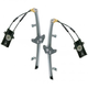1AWRK00096-Window Regulator Front Pair