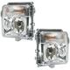 1ALFP00138-2004-09 Cadillac SRX Fog / Driving Light Pair