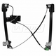 1AWRG02260-2002-05 Land Rover Freelander Window Regulator