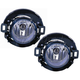 1ALFP00135-Nissan Frontier Xterra Fog / Driving Light Pair