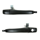 1ADHS00798-Chrysler 300 Dodge Magnum Exterior Door Handle Front Pair
