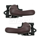 1ADHS00792-Buick Century Regal Interior Door Handle Pair