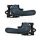 1ADHS00794-Chevy Impala Monte Carlo Interior Door Handle Pair