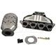 1AEEM00605-Hyundai Elantra Tiburon Exhaust Manifold  Dorman 674-551