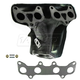 1AEEM00627-Toyota Paseo Exhaust Manifold  Dorman 674-680