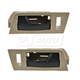 1ADHS00756-Ford Escape Mercury Mariner Interior Door Handle Pair
