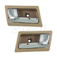 1ADHS00749-Interior Door Handle Pair