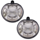 1ALFP00128-2004-06 Dodge Durango Fog / Driving Light Pair