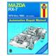 1AMNL00171-1979-85 Mazda RX-7 Haynes Repair Manual