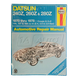 1AMNL00172-Datsun 240Z 260Z 280Z Haynes Repair Manual