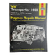 1AMNL00174-1968-79 Volkswagen Bus/Transporter Haynes Repair Manual