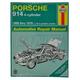 1AMNL00175-1969-76 Porsche 914 Haynes Repair Manual