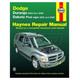 1AMNL00165-Haynes Repair Manual