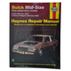 1AMNL00190-Buick Century Regal Haynes Repair Manual