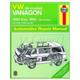 1AMNL00198-Volkswagen Vanagon Haynes Repair Manual