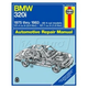 1AMNL00195-1975-83 BMW 320i Haynes Repair Manual