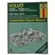 1AMNL00180-Volvo 120 130 P1800 Haynes Repair Manual