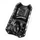 1AEOP00034-Mazda 323 MX-3 Protege Engine Oil Pan