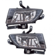 1ALFP00115-2006-10 Hyundai Sonata Fog / Driving Light Pair