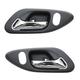 1ADHS00703-1998-02 Honda Accord Interior Door Handle Pair