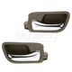 1ADHS00706-2003-07 Honda Accord Interior Door Handle Pair