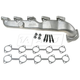 1AEEM00653-Ford Exhaust Manifold & Gasket Kit Driver Side