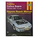 1AMNL00111-1979-92 Toyota Celica Supra Haynes Repair Manual