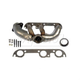 1AEEM00678-Exhaust Manifold & Gasket Kit Rear