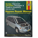 1AMNL00107-2003-07 Haynes Repair Manual