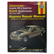 1AMNL00103-Haynes Repair Manual