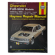 1AMNL00104-Chevy Haynes Repair Manual