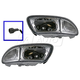 1ALFP00110-Infiniti I30 I35 Fog / Driving Light Pair