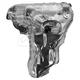1AEEM00680-Nissan Altima Exhaust Manifold & Gasket Kit