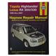 1AMNL00131-Haynes Repair Manual