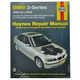 1AMNL00130-BMW Haynes Repair Manual