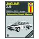 1AMNL00138-1988-94 Jaguar XJ6 Haynes Repair Manual