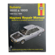 1AMNL00137-Subaru Haynes Repair Manual