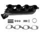 1AEEM00690-Exhaust Manifold & Gasket Kit Driver Side
