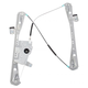1AWRG02187-2003-06 Lincoln LS Window Regulator